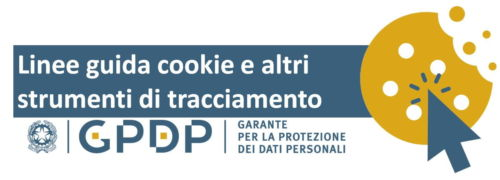 Banner GPDP - Cookie 2021